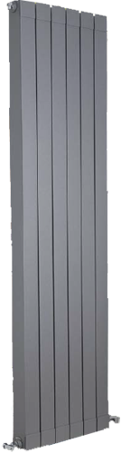 aluminium decorradiatoren, Global, radiator,